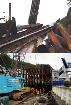 Hydra Marine Services Construction for Pile Driving LTD